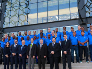 Canada Soccer attends coaches symposium hosted by CONCACAF, FMF