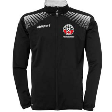 UHLSPORT FULL ZIP GOAL CLASSIC JACKET