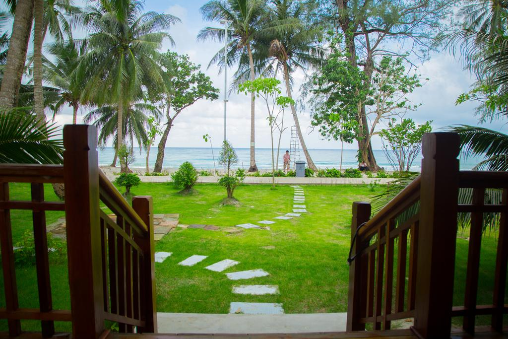 Mafiya's Resort