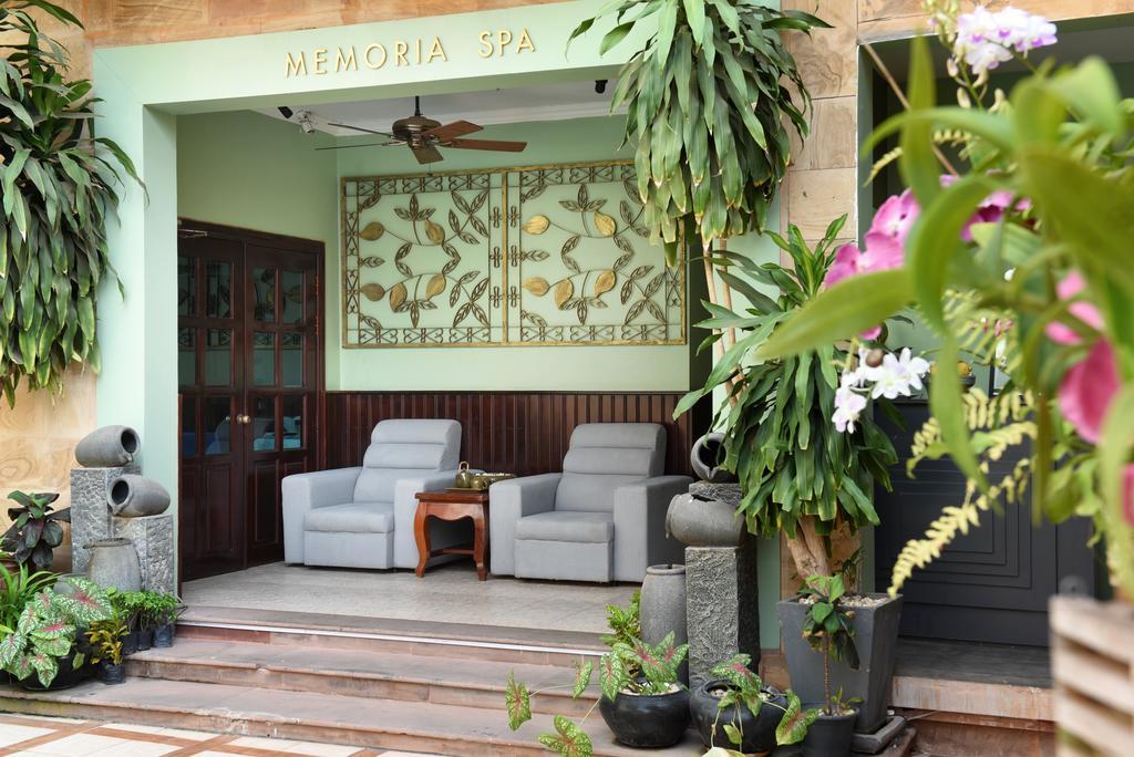 Memoire Siem Reap