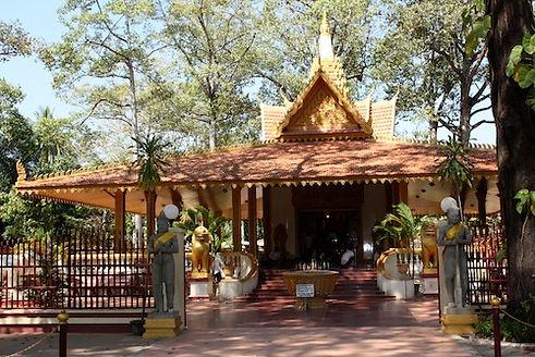 Пагода Ангчи Ангчом