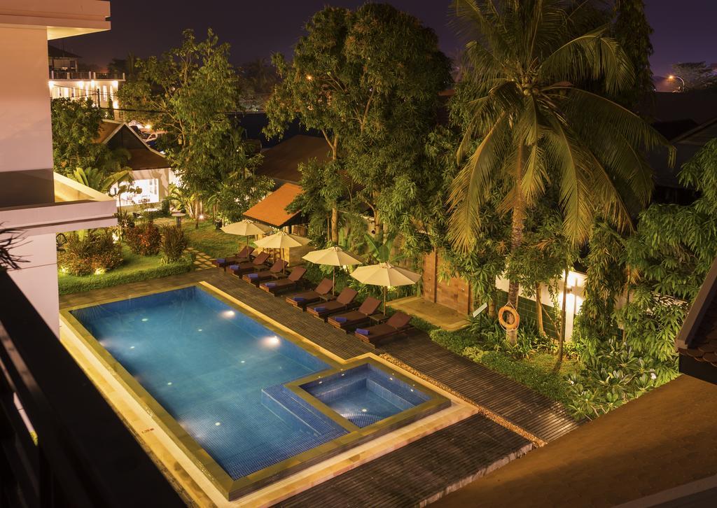 J'S Links Angkor Boutique Hotel