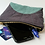 Thumbnail: Small Quilted Zipper Pouch 11