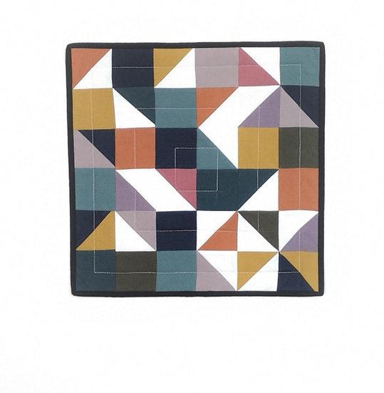 Motley Tiles