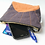 Thumbnail: Small Quilted Zipper Pouch 10