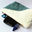 Thumbnail: Small Quilted Zipper Pouch 08