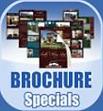 Las Vegas Printer offers Brochure Specials