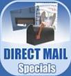 Las Vegas Print Shop - Direct Mail