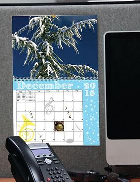 Las Vegas Calendar Printers