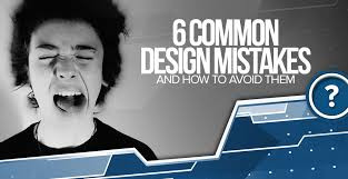 Avoid Amateur Mistakes with Graphic Design Services