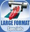 Large Format Print Shop