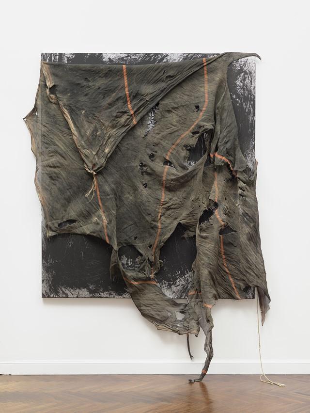 David Hammons, Untitled