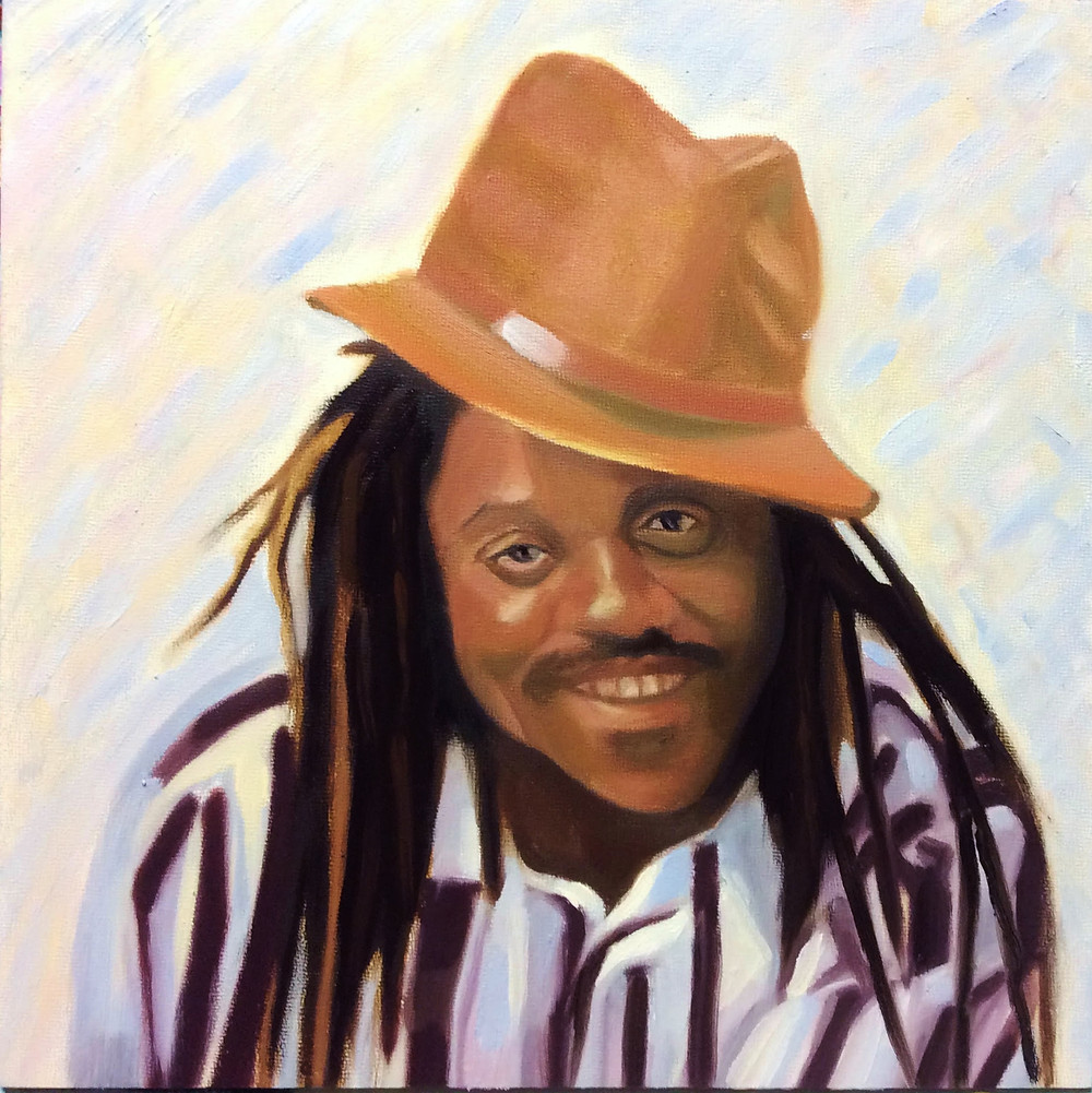 Dennis  Emmanuel Brown CD