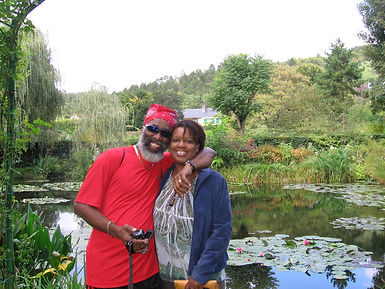 Errol and Terri at Giverny.JPG