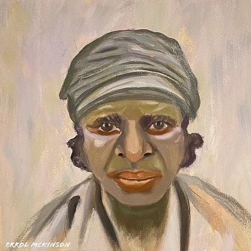 Coal Miner - Dorothy Pitbrow, Ripper