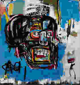Jean-Michel-Basquiat-Untitled-