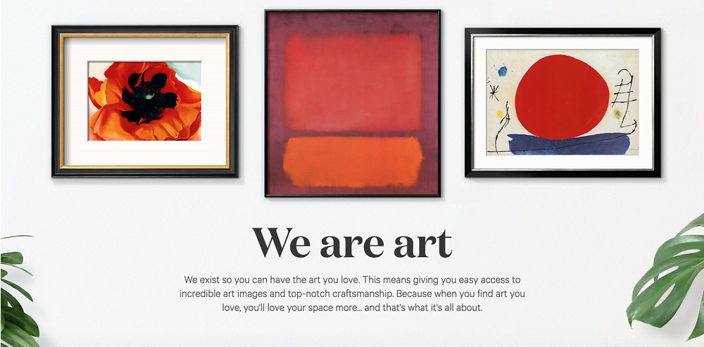 An image from Art.com.