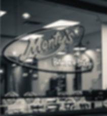 Monty's Barber Shop