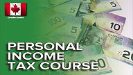 Preparing Personal Tax Returns - Introductory Course