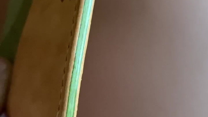 vertical card holder