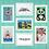 Thumbnail: Spring Break Paint Kit
