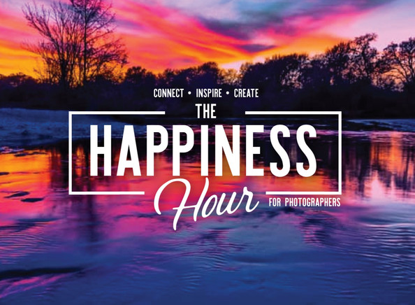 The Happiness Hour
