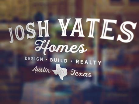 Josh Yates Homes
