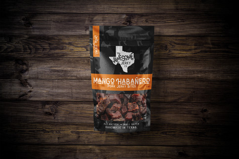 Awesome Jerky Co.