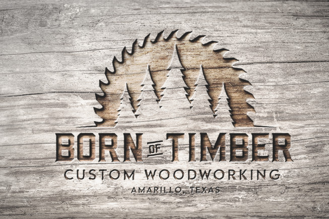 Born of Timber Woodworking
