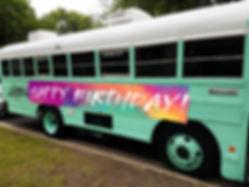Bus with Birthday Banner.jpg
