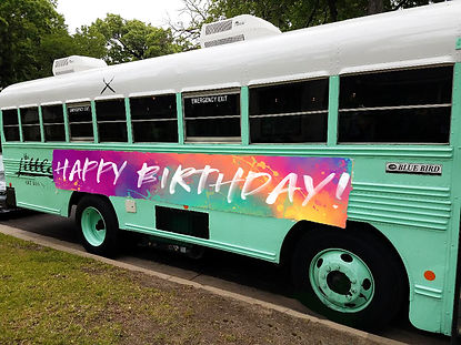 Bus with Birthday Banner.jpg