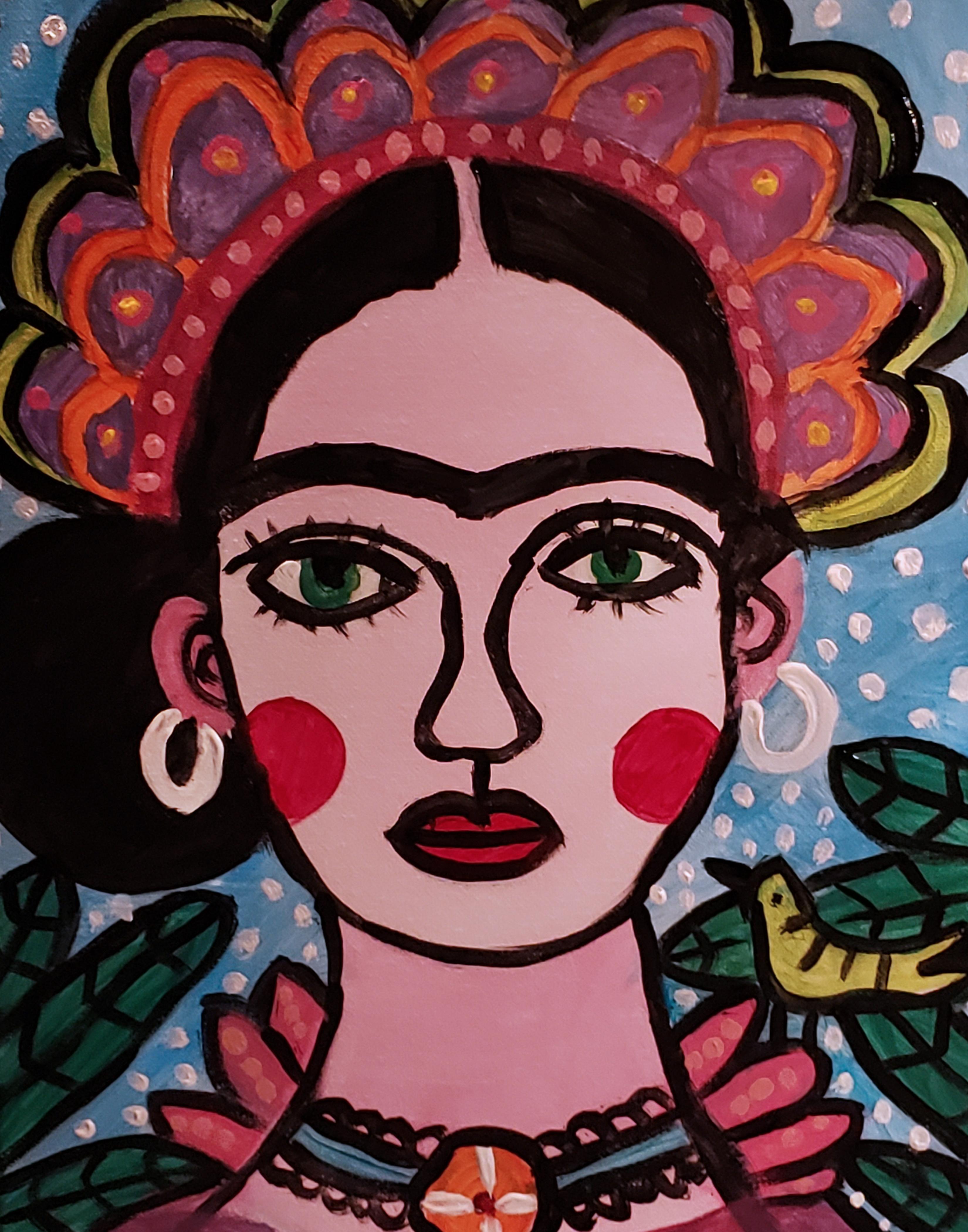 Folk Frida