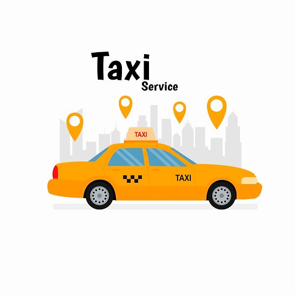 تاكسي الجهراء