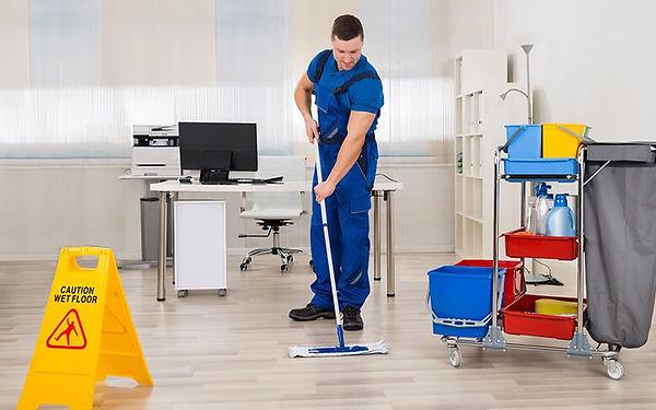 تنظيف منازل الكويت