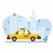 تاكسي