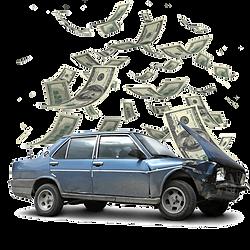 نشتري السيارات المدعومة
