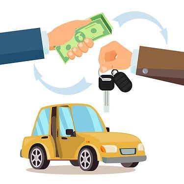 نشتري السيارات