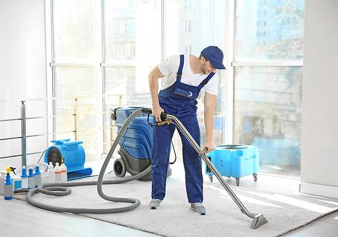 تنظيف وغسيل سجاد
