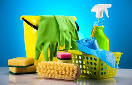 مؤسسة تنظيف منازل