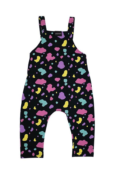 Bedrock Splat Junior Jumpsuit