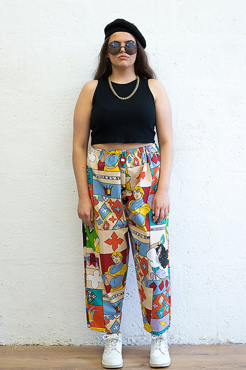 Hunchback of Notre Dame Trousers
