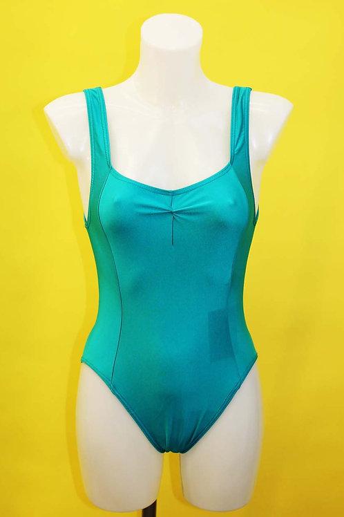 Turquoise Swimsuit