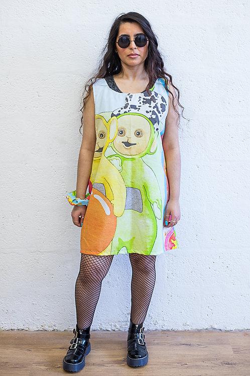 Teletubbies Dress