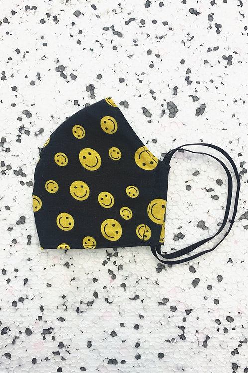 Dreamland Smiley Face Mask