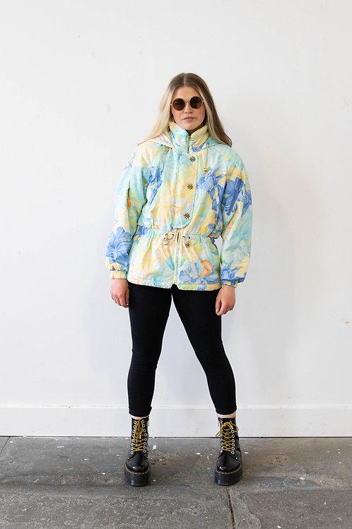 Vintage 80s Ski Jacket