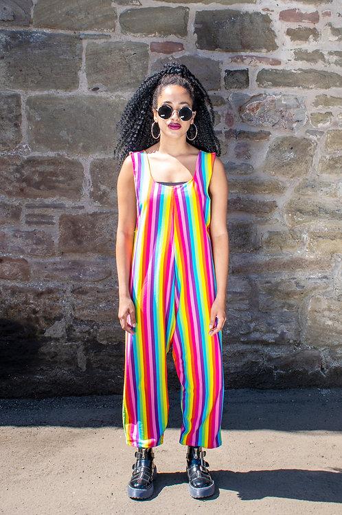 Dreamland Rainbow jumpsuit