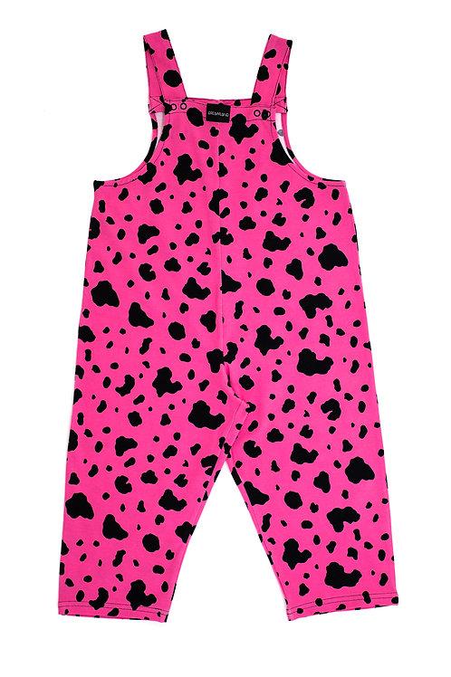 Dreamland Kids Pink Bedrock