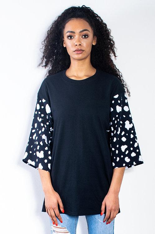 Black Bedrock T-shirt