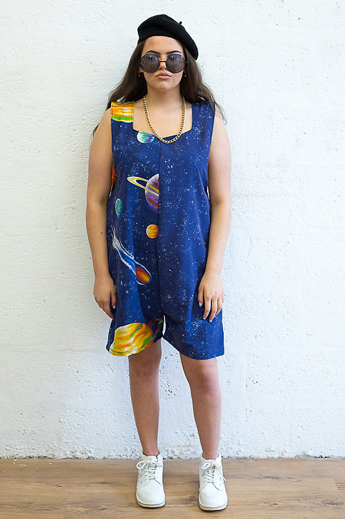 Planets Playsuit