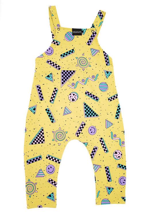 Dreamland Happy Lemon Junior Jumpsuit